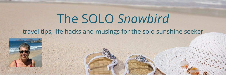the solo snowbird